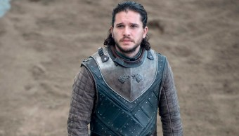 20/08/19 Game of Thrones, Kit Harrington, Jon Snow, Final