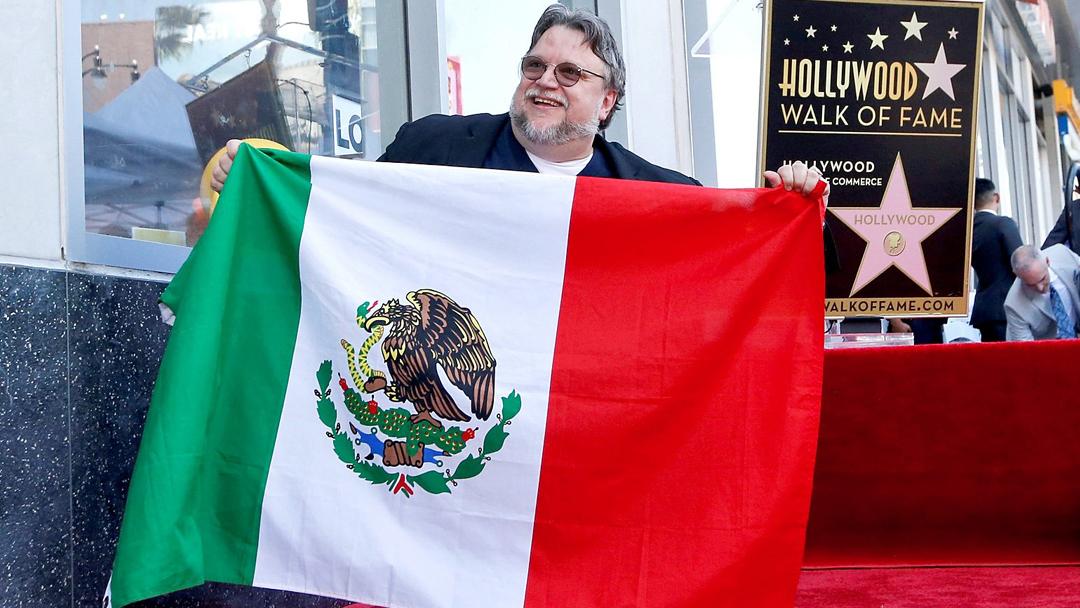 06/08/19 Guillermo del Toro, Paseo Fama, Estrella, Hollywood