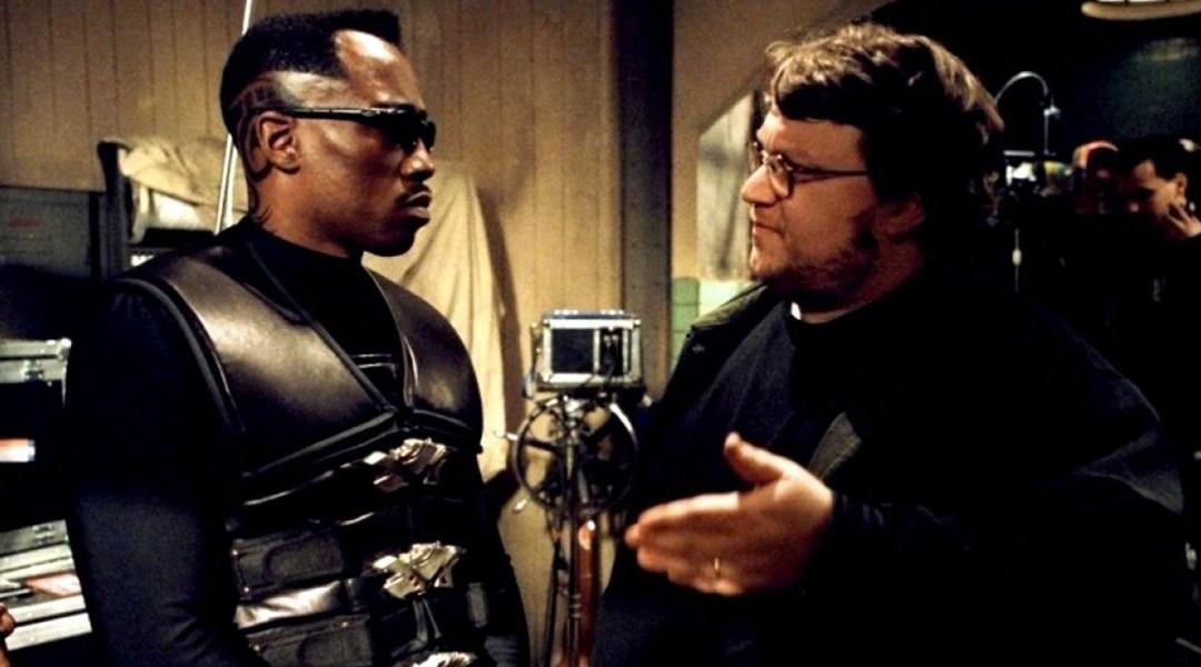 Guillermo del Toro no le interesan las películas de superhéroes