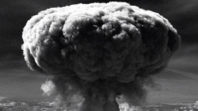 Hiroshima Bomba
