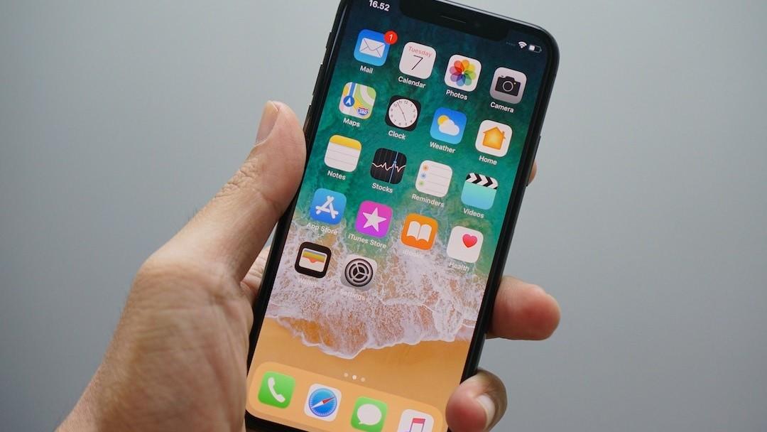 Touch ID podría regresar al iPhone