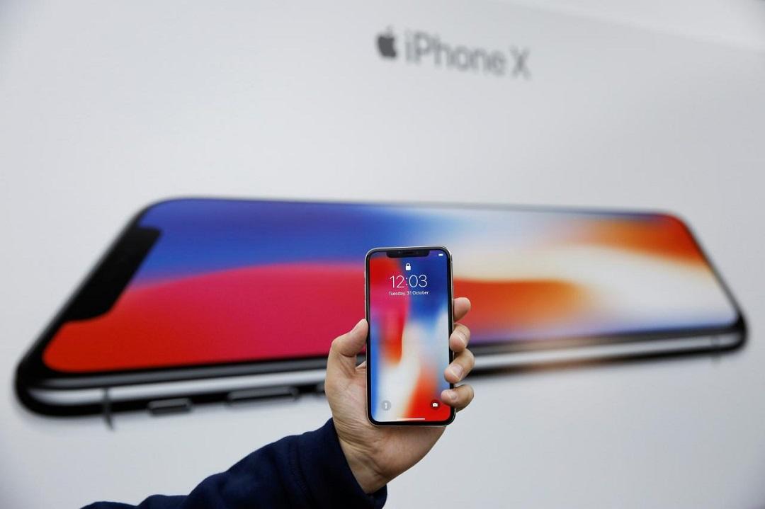 Apple planeaba una función walkie-talkie para el iPhone