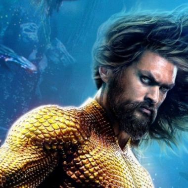 19/08/19 Jason Momoa, Justice League, Snyder Cut, Película