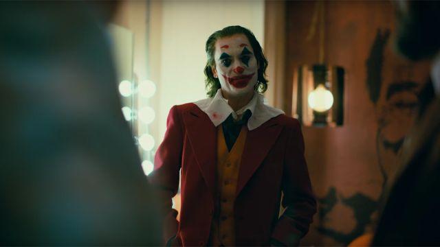 Joker Tráiler
