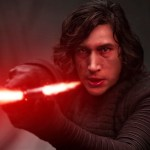 19/08/19 Kylo Ren, Star Wars, Concepto Original, Force Awakens