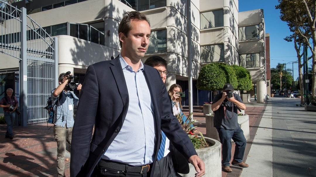 Anthony Levandowski podría ser encarcelado por 10 años
