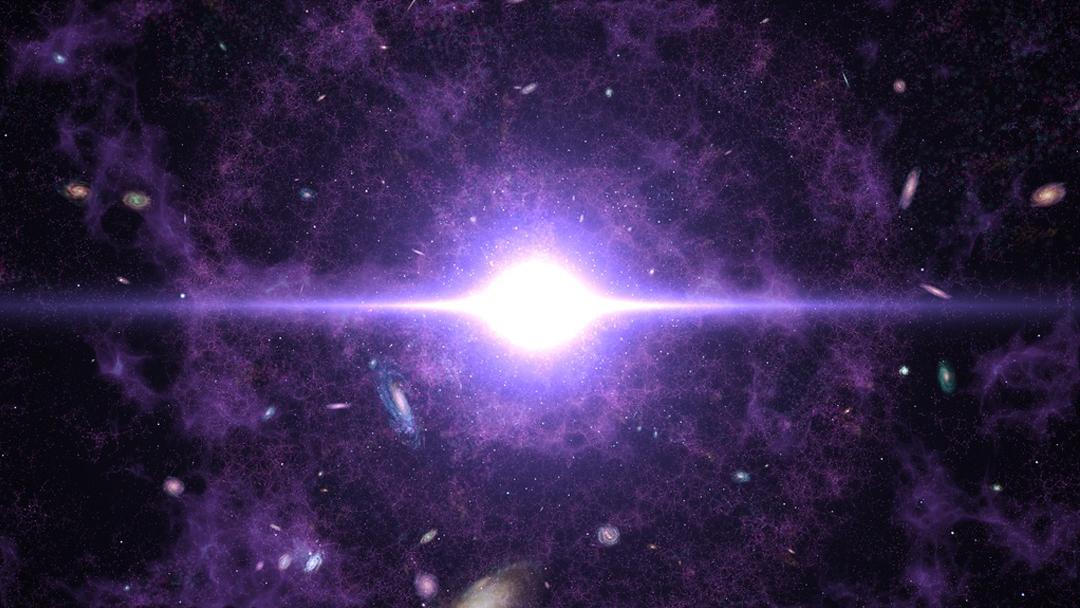 07/08/19 Máquina Tiempo, Big Bang, Estrella, Universo
