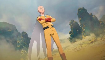 26/08/19 One Punch Man, Gudam, Saitama, Fan Art