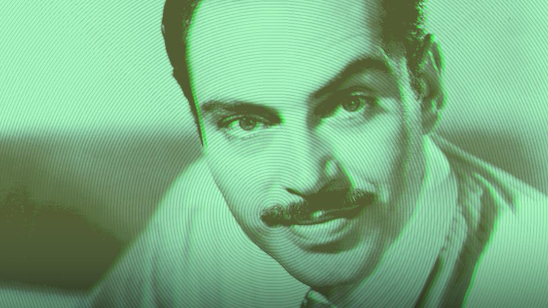 14/08/19 Pedro Armendariz, The Conqueror, Cáncer, Radiactividad