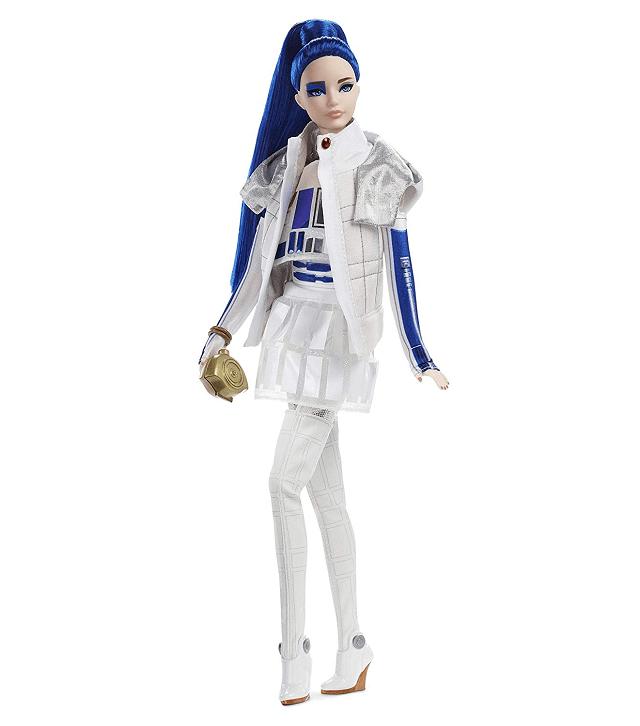 Nuevas Muñecas de Barbie Inspiradas en Star Wars