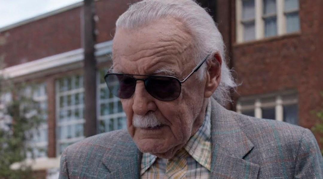 12/08/19 Ralph Breaks the Internet, Avengers Endgame, Stan Lee, Spoiler