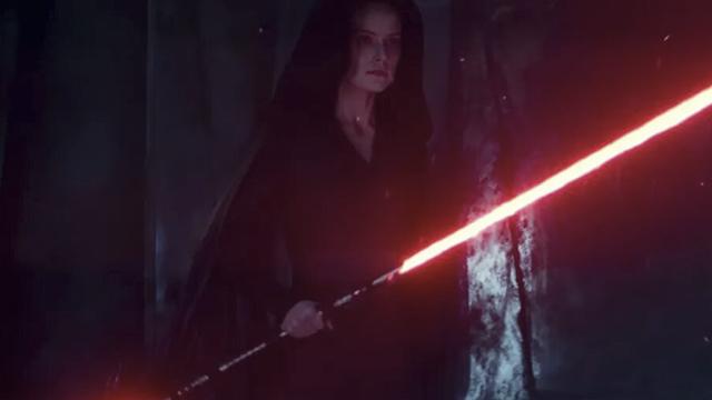 26/08/19 Rey, Star Wars, Rise Of Skywalker, Teoría
