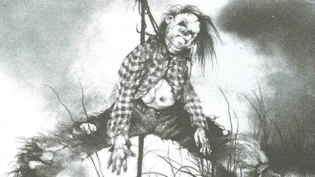 Scary-Stories-tell-Dark-Guillermo-del-Toro-Historias-Miedo-Oscuridad-Reseña-Historias-Miedo-Review-Opinion-Critica-Pelicula-Cine-Estreno