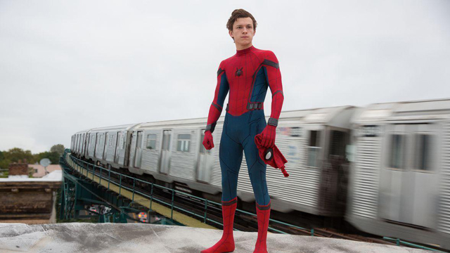 21/08/19 Spider Man, Sony, Marvel, Protesta Fans