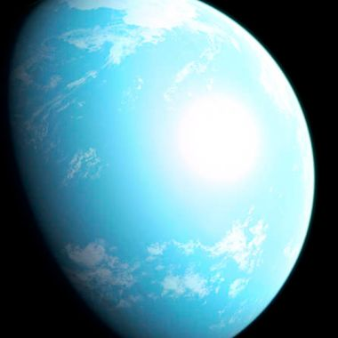 02/08/19 Súper Tierra, TESS, Vida, Planeta