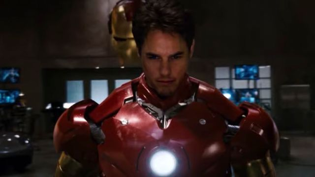 30/08/19 Tom Cruise, Iron Man, Deep Fake, Video