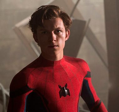 21/08/19 Tom Holland, Spider Man, Sony, Marvel