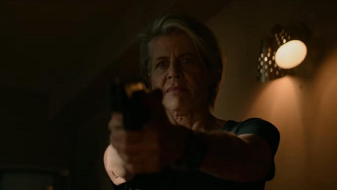 Nuevo Trailer Terminator Dark Fate