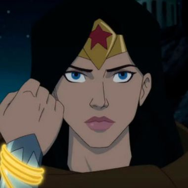 07/08//19 Wonder Woman, Bloodlines, Película, DC