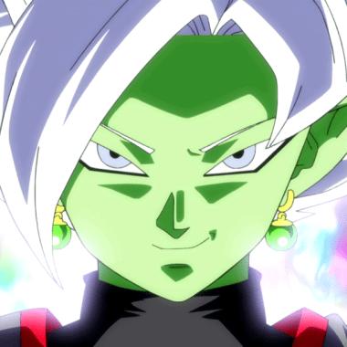 Zamasu-Dragon Ball