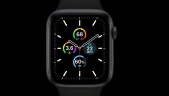 10/09/19, Apple Watch, Apple Watch Series 5, Keynote