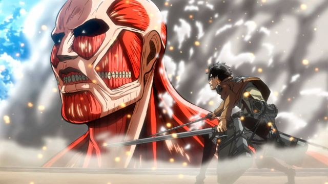 03/09/19, Attack On Titan, Shingeki No Kyojin, 10 Aniversario, Ilustración