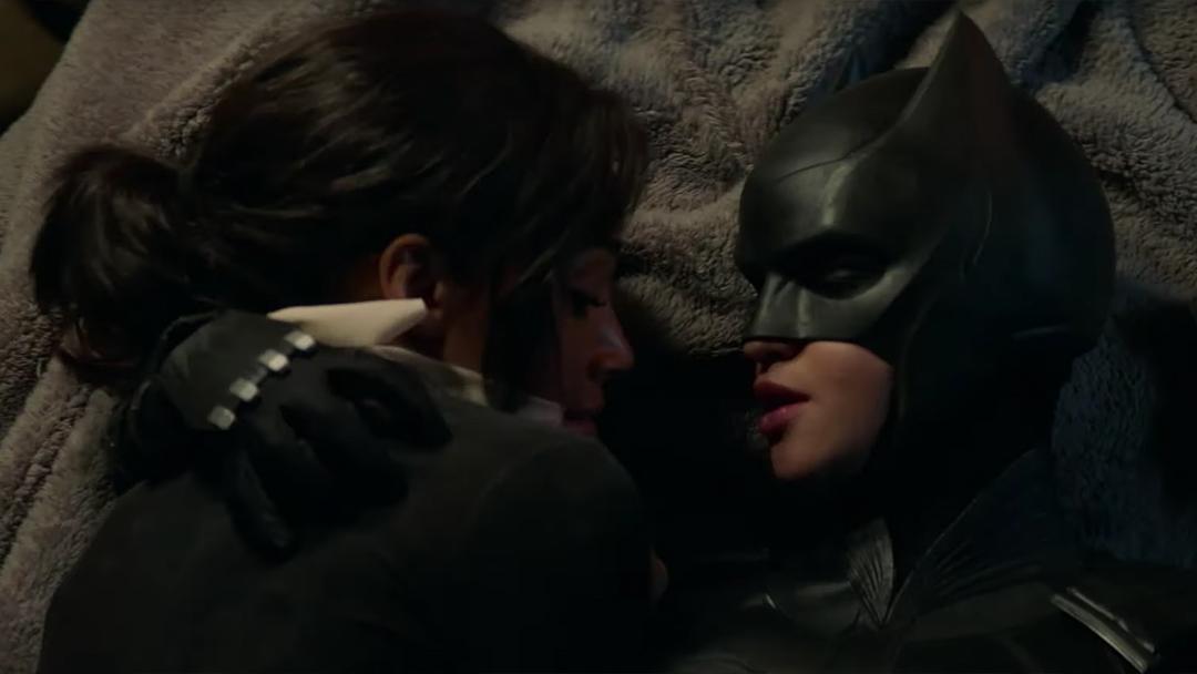 Batwoman teaser 3