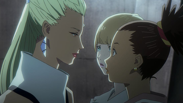 01/09/19 Carole And Tuesday, Shinchiro Watanabe, Cowboy Bebop, Netflix