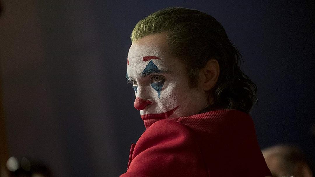 Disfraces de Joker prohibidos en Estados Unidos