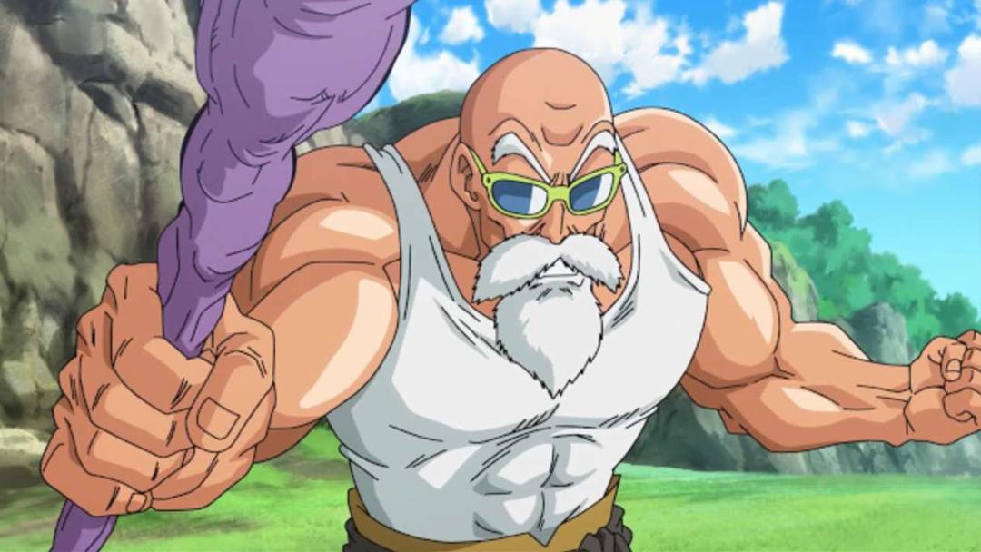 20/09/19, Dragon Ball, Dragon Garow Lee, Día Ancianos, Dibujo