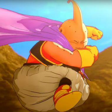 12/09/19, Dragon Ball Z, Kakarot, Edición Colección, Saga Majin Buu