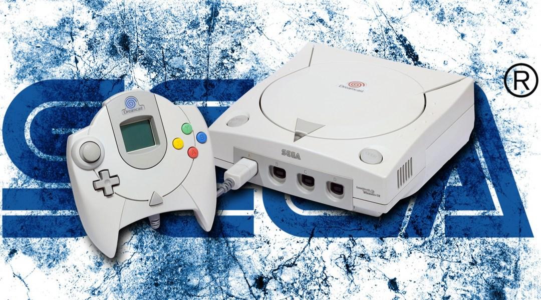 09/09/19, Dreamcast, Sega, Consola, 20 años