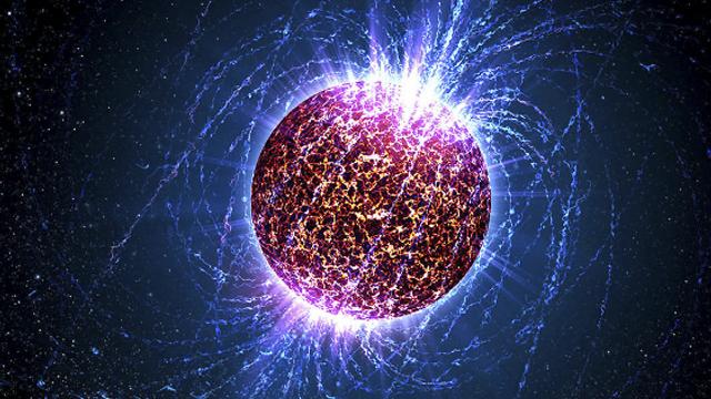 18/09/19, Estrella Neutrones, Masiva, Universo, Espacio