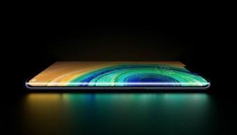 Nuevo Huawei Mate 30