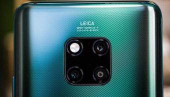 Especificaciones del nuevo Huawei Mate 30 Pro