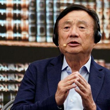 Huawei trabaja en la red 6G