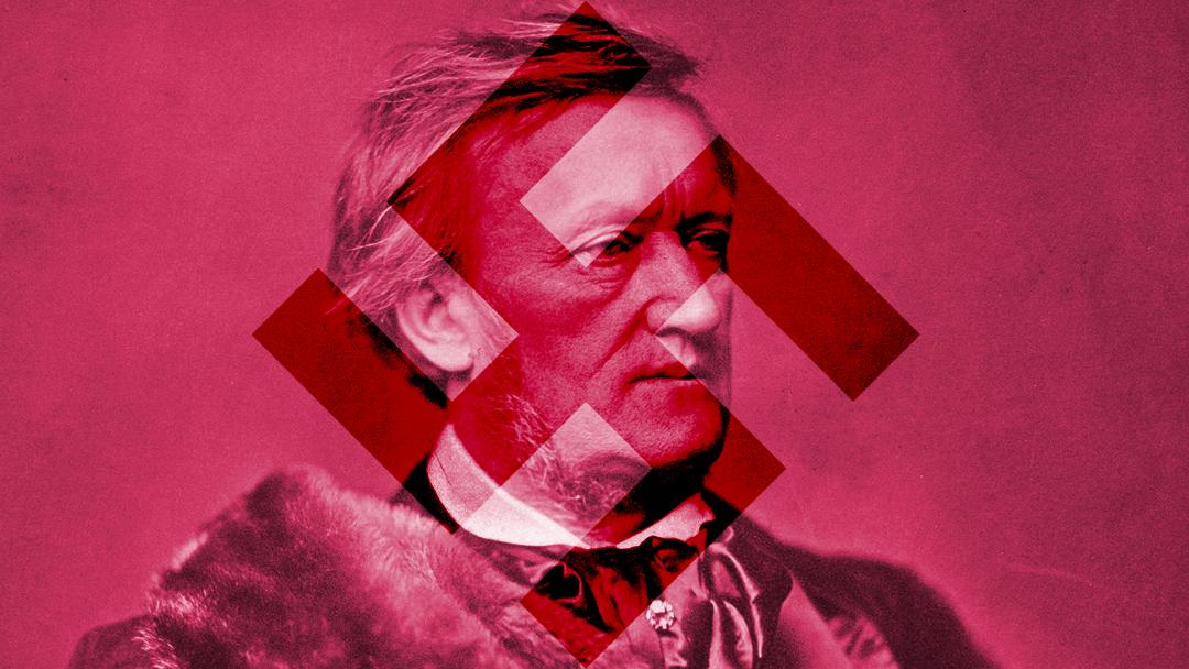 22/09/19, Richard Wagner, El Anillo Nibelungos, Adolf Hitler, Nazi