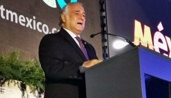 Miguel Torruco Márques