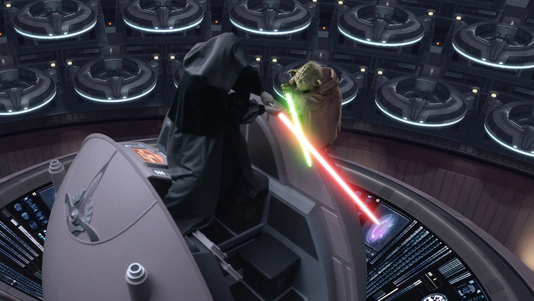 06/09/19, Star Wars, Regreso Jedi, Obi Wan, Yoda