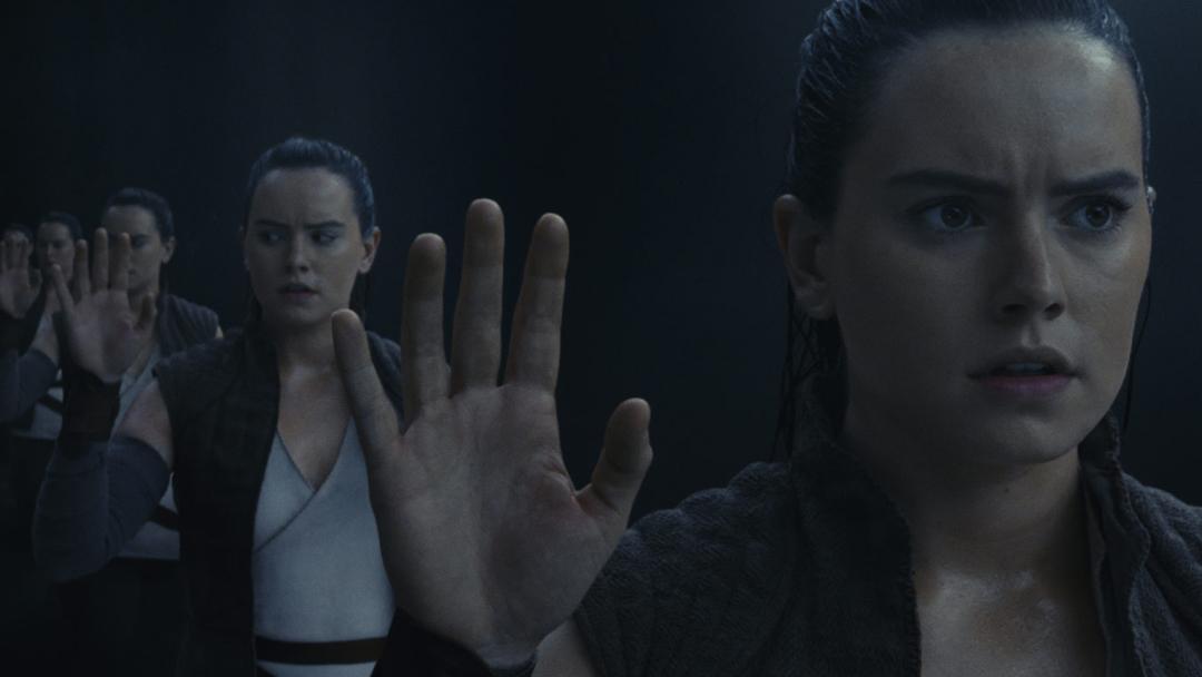 01/09/19 Star Wars, The Last Jedi, Clone Wars, Rey