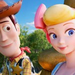 18/09/19, Toy Story 4, Final Alternativo, Woody, Bo Peep