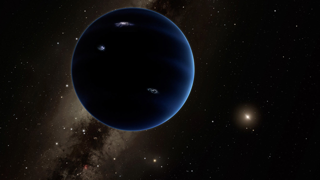 02/10/19, Agujero Negro, Planeta 9, Sistema Solar, Científicos