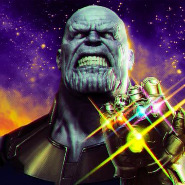 06/10/19, Thanos, Joker, Josh Brolin, Avengers Endgame