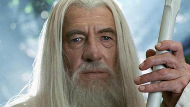 03/10/19, Gandalf, Señor Anillos, Amazon Prime, Serie