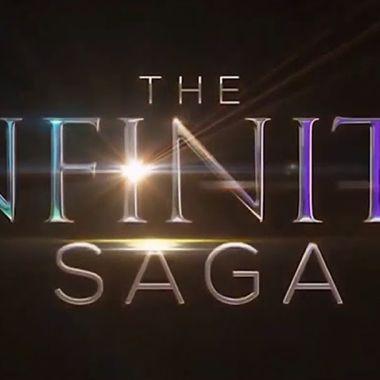 08/10/19, Infinity Saga, Marvel, MCU, Póster