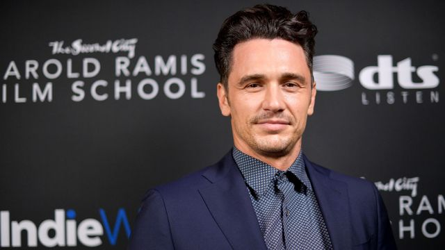 03/10/19, James Franco, Explotación Sexual, Demanda, Estudiantes