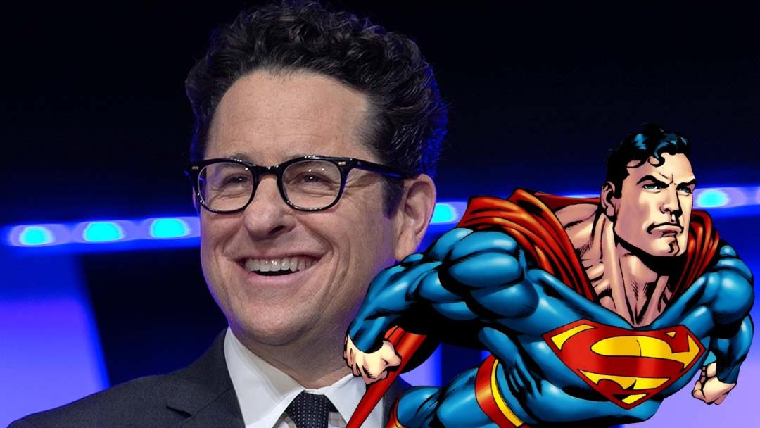 JJ Abrams Director Superman