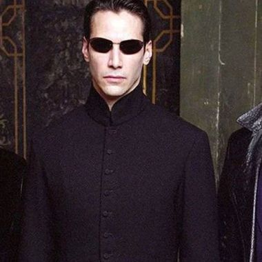 06/10/19, Matrix 4, Keanu Reeves, Warner Bros, Secuela
