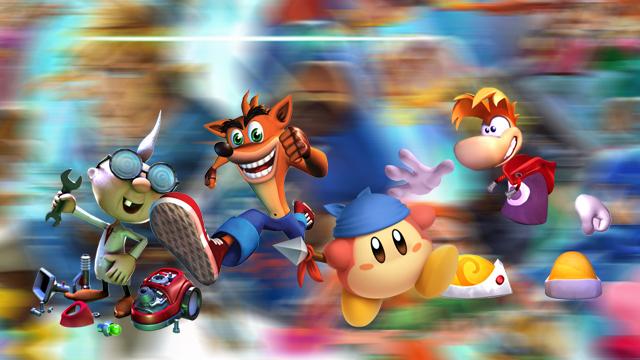 05/10/19, Super Smash Bros Ultimate, Nintendo Switch, Personajes, DLC