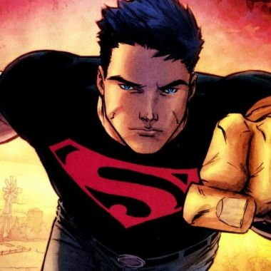 Warner prepararía una película de Superboy
